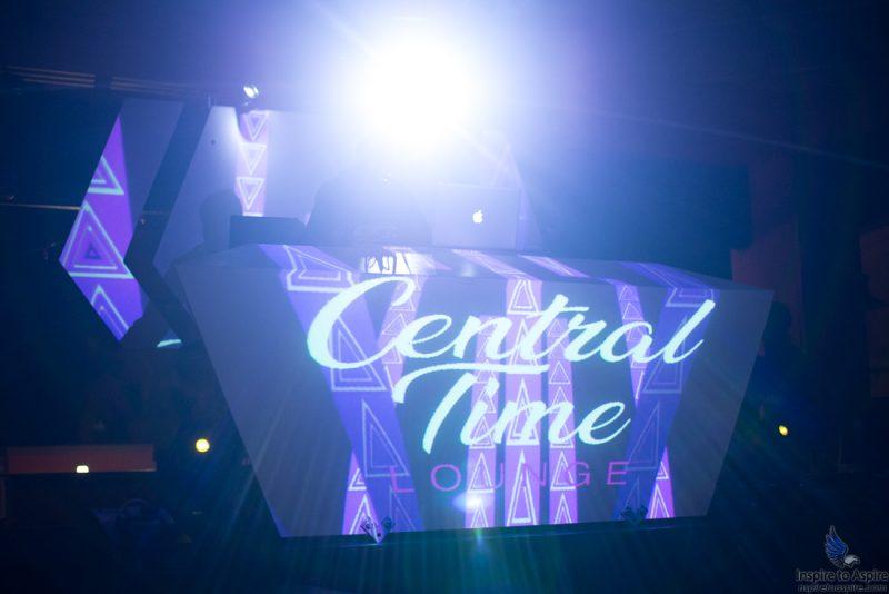 Central Time Lounge Little Black Dress event Panama City Beach Pier Park